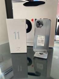 Xiaomi Mi 11 Lite 64/128GB , novos com garantia