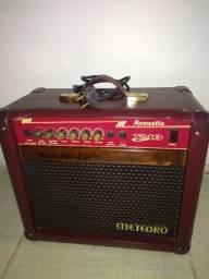 Caixa Acústica Meteoro V40