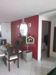 Cobertura com 2 dormitórios e 02 suítes, 239 m² por R$ 510.000 - Guaranhuns - Vila Velha/E