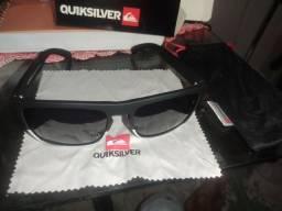 Óculos Quicksilver visão nítida uv 400