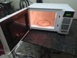 Micro ondas panasonic 21 litros