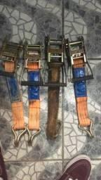 cintas e catracas