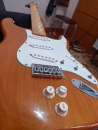 Guitarra é violão
