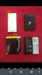Baterias (Entrego em Cajazeiras)