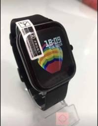 Relógio Smartwatch P8 - Novo-Garantia-Original