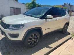Jeep Compass S 2019
