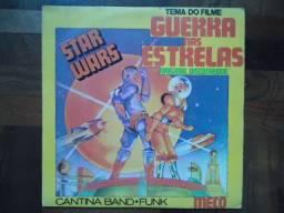 LP Tema do Filme Guerra nas Estrelas