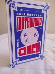 Matadouro-Cinco (Kurt Vonnegut)
