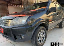Ford Ecosport Freestyle 2012 Completa