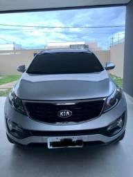 Kia Sportage 4X4 2014/2015 Super Conservado