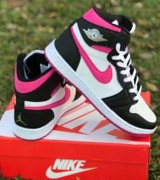 Tênis Nike Air Jordan!!!