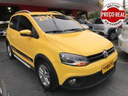 Volkswagen Crossfox 2011 1.6 mi 8v flex 4p manual