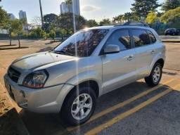 Título do anúncio: (Bruno M) Hyundai Tucson 2.0 Mpfi Gasolina 4P Automatico 2012