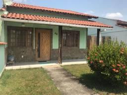 [EL] Ótima Casa em condomínio fechado em Marambaia