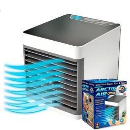 Ar Condicionado mini Climatizador Ambiente