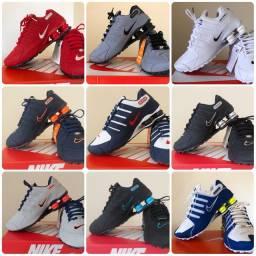 (Promoção) Nike Shox Só $199