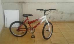 Bicicleta Princesinha