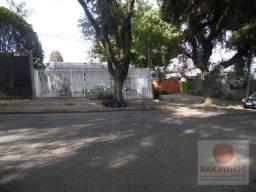 Casa com 2 dormitórios para alugar por R$ 3.800/mês - Batel - Curitiba/PR
