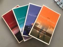 Título do anúncio: Coleção Paulo Coelho