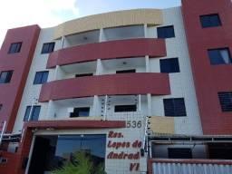 Apartamento terceiro andar Água Fria 77,40 m2