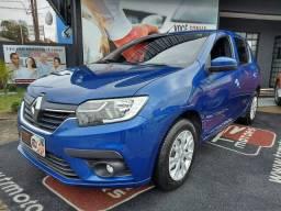 Título do anúncio: Renault Sandero 1.0 Zen 2020 Completo