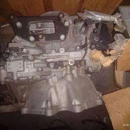 Título do anúncio: Transmissão (Câmbio) automática santa fé  V6 2008 em diante.  Motor 2.7