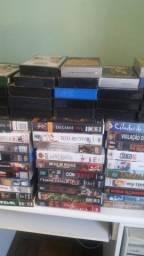 Fitas de Vídeo Cassete
