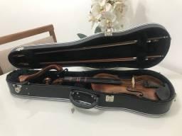 Violino Nhureson - Luiz Sebastião Rodrigues