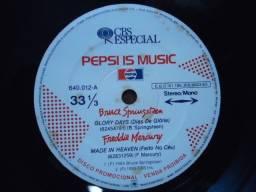 LP Pepsi Is Music