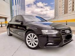 Audi A4 2.0 Attraction 2013 42Mil Kms Blindado 3-A