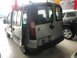 Fiat Doblô 7 lugares 2018
