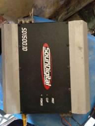 Força automotiva SD1.500 .1D