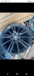 Rodas fibra carbono Bmw aro 19