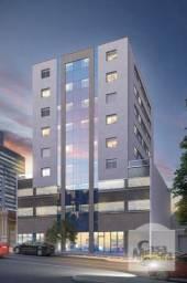 Título do anúncio: Apartamento à venda com 1 dormitórios em Funcionários, Belo horizonte cod:331426