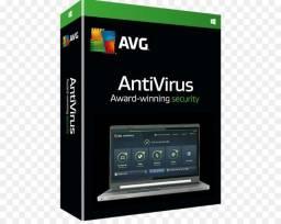 AVG Antivirus (1 dispositivo, 1 ano)