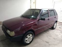 FIAT Uno Mille 1.0 EP 1996