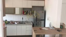 Apartamento à venda com 2 dormitórios em Vila ipê, Campinas cod:AP007190