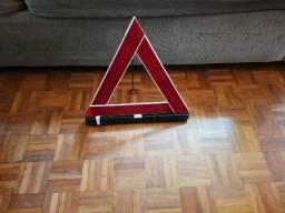 Triangulo de Segurança