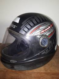 Capacete Taurus Formula1