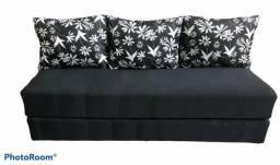 Sofá cama (sofanete)
