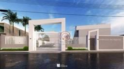 Casa com 2 dormitórios à venda, 79 m² por R$ 285.000,00 - Quinta do Descobrimento - Porto