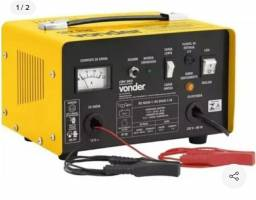 Carregador de baterias 220vts