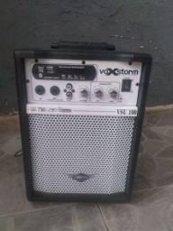 Caixa De Som Voxstorm