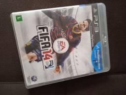 Jogo FIFA 14