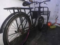Bicicleta cargueira top