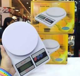 Balança Digital de Precisão Eletrônica para Cozinha Casa Liba 1g a 10Kg