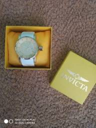 Relógio Luxo Tipo Mc's InvicYakuza