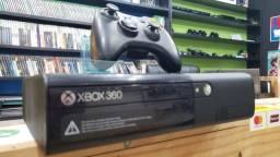 Xbox 360 Super Slim Destravado Completo - Em até 10x Sem Juros