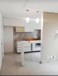 Apartamento com 2 dormitórios à venda, 56 m² por R$ 240.000,00 - Cocaia - Guarulhos/SP
