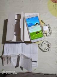 Zenfone 4 64Gb 4 Ram Leia descrição